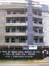 Construção e reformas de prédios