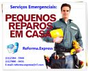 Reparos Emergenciais