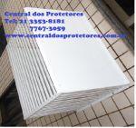 Cx de Alumínio para Ar condicionádo