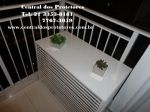 Base para esconder Condensadora,serve para plantas ou objetos de decoração exclusivo para Varandas.