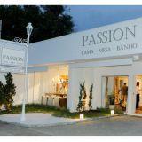 Passion Cama - Mesa - Banho