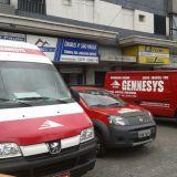 Gennesys Divisórias e Forros Ltda
